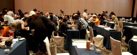 旅行業紓困培訓~因應新型冠狀病毒疫情旅行業從業人員在職訓練第五梯 成果分享
